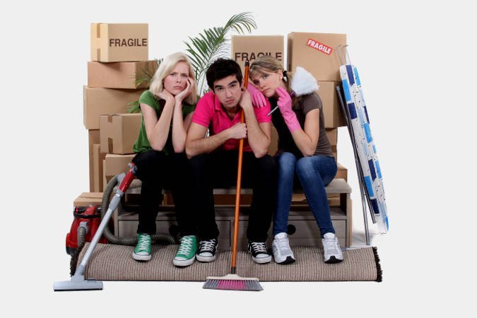 House Cleaning Services for people who want to enjoy the more free time