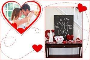 valentines day keen maids